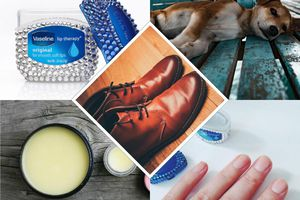Why you should always keep a jar of Vaseline at home?