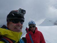 Alpinisme : Traversée des Dômes de Miage - 3673 m