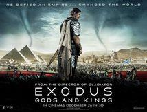 Exodus: Götter und Könige - Ridley Scott