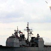 """Bombardement américain contre la Syrie : comment Donald Trump a été repris en main par l'"""" État profond """" - Ruptures"""