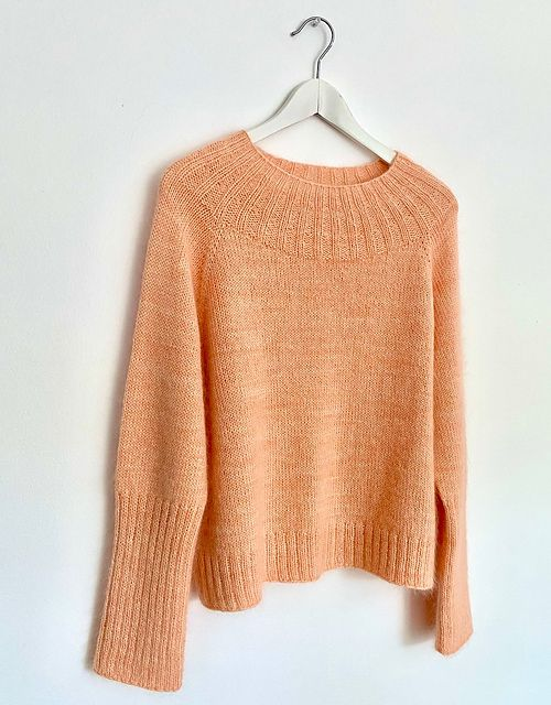 Calliope Sweater
