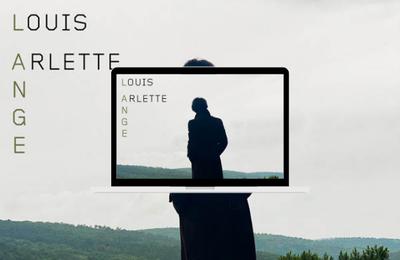 Louis Arlette, nouveau clip L'Ange