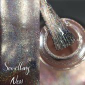 Rise and Shine Cosmetics Nail Polish