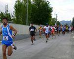 """Maratonina del Vino Città di San Clemente """"Trofeo Mec 3"""" (2^ ed.). Successo di Arianna Landi e bis di Maurizio Casadei a San Clemente"""
