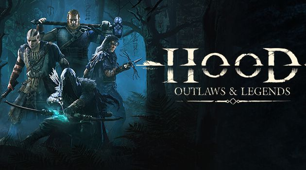 [ACTUALITE] Hood: Outlaws & Legends - Le Gameplay Overview Trailer