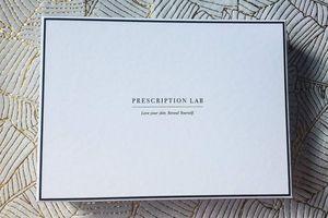 Prescription Lab de Juin : La Dolce Vita + une ancienne box