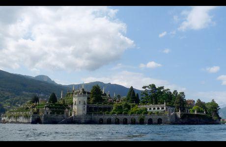 Italie : carnet de route du 30 et 31 août 2009