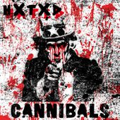 Cannibals, by HXTXD
