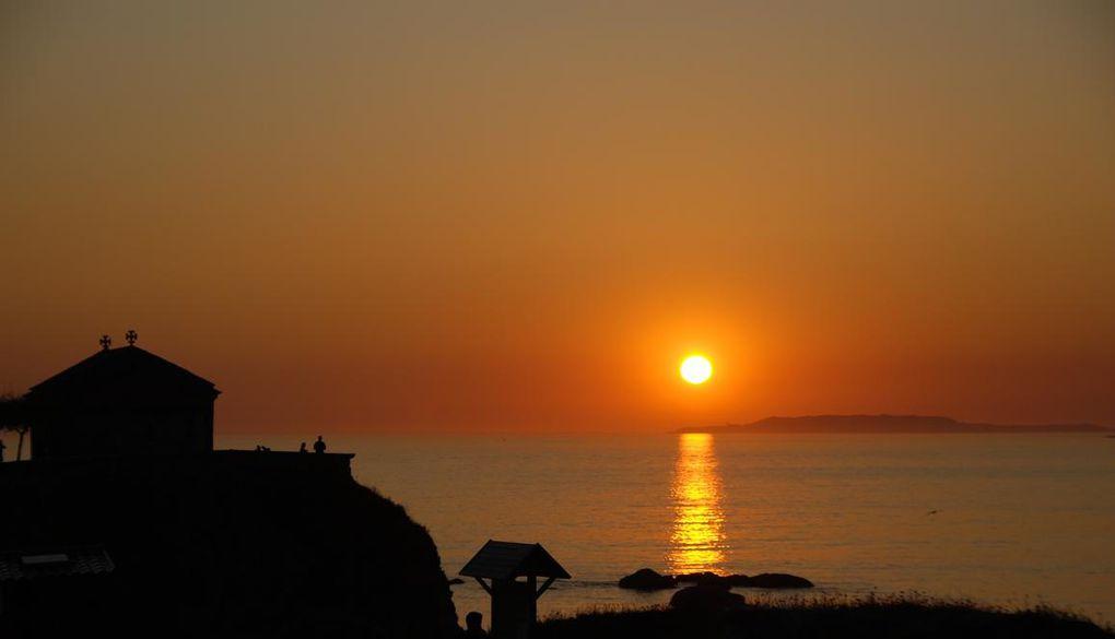 Album - Sunsets