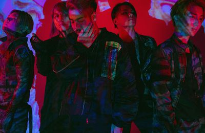 BREAKING NEWS ! CROSSFAITH annonce la sortie d'un EP !