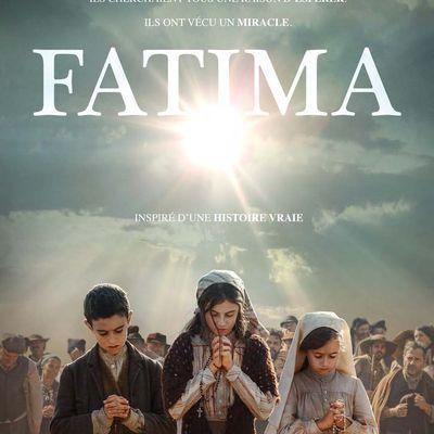 Fatima, le film de Marco Pontecorvo