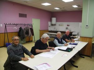 Assemblée générale de la FNACA