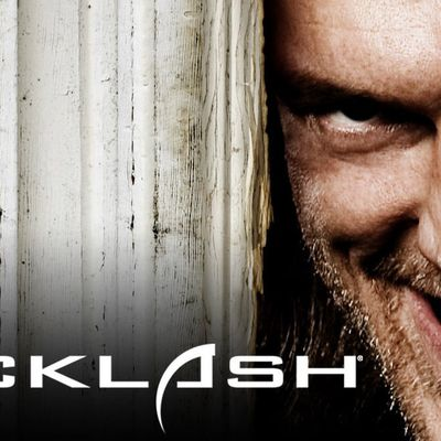 WWE BackLash 2007 en VF