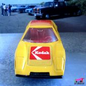 LIGIER JS2 KODAK JET CAR NOREV 1/43 - car-collector.net