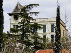 Rando citadine de l'obélisque à St Marcel