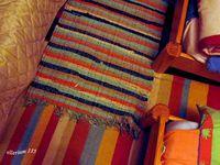 #LundiSoleil : des couleurs dans la vie