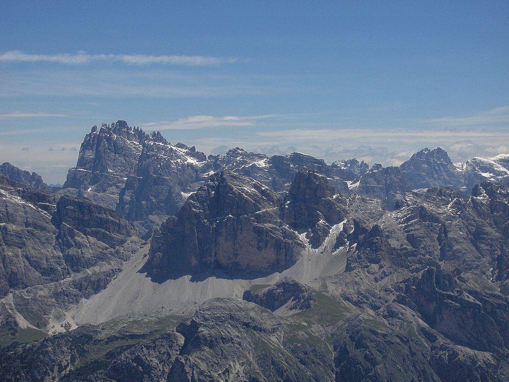 Album - Dolomites-2008
