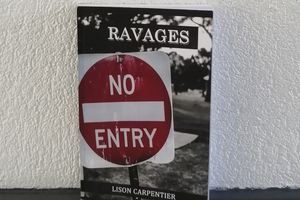 RAVAGES de Lison Carpentier