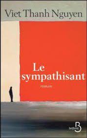 """""""Le sympathisant """"roman de  Viet Than Nguyen"""