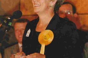 Liberal Democrat peer and former group leader on Southampton City Council Diana Maddock dies aged 75