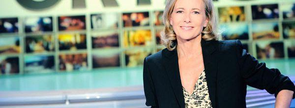 Succès pour l'information sur TF1 hier