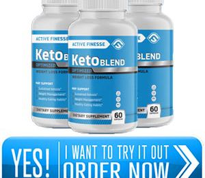 Active Finesse Keto - Does it REALLY Work?
