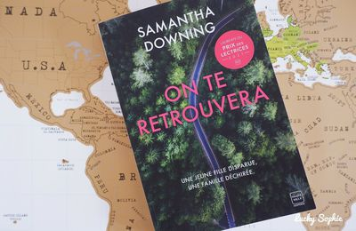 On te retrouvera, magistral thriller de Samantha Downing