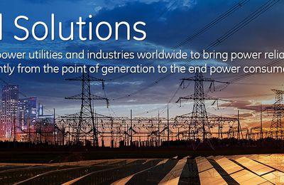 """Fabien Roussel :  """"General Electric - Le gouvernement doit exiger la suspension du plan de suppressions d'emplois chez Grid Solutions"""