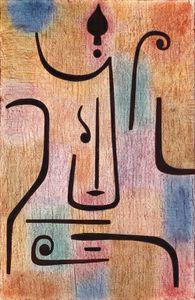 """""""Paul Klee : l'ironie à l'oeuvre"""" au Centre Pompidou"""