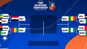 Coupe d'Afrique des U16 : le Nigéria, la Guinée Conakry, l'Égypte et le Mali en demi-finale