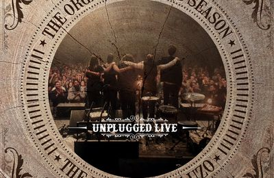 TIC - The Organic Farmers Season (unplugged live)