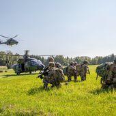 Quatre projets supplémentaires dans la Vision stratégique du CEMAT - FOB - Forces Operations Blog