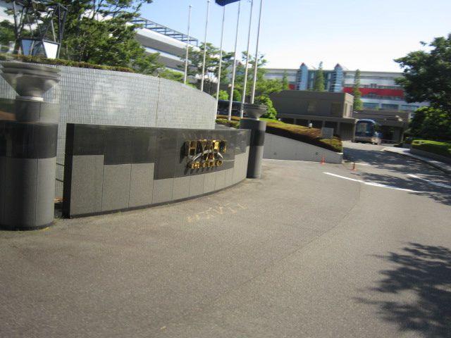 Le mardi 28 juin 2011, le vol osaka-nouméa n'a pas pu décoller et nous, passagers, avons été logés à ll'hotel HYATT par Aircalin. Voici l'album de cette aventure.