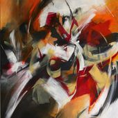 MABRIS Art - 30 For Sale at 1stDibs