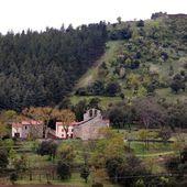 chapelle de la trinite de prunet-et-belpuig - Autour de
