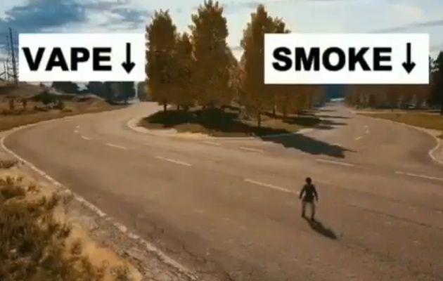Vidéos - Quel est ton choix ? #vapoteur 💨 ou fumeur 🚬 ?