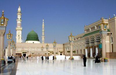 Famous Mosques To Reestablish In Saudi Arabia