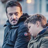 T'en fais pas, j'suis là, téléfilm inédit traitant de l'autisme, avec Samuel Le Bihan. - Leblogtvnews.com