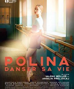 Avis ciné : Polina - Danser sa vie
