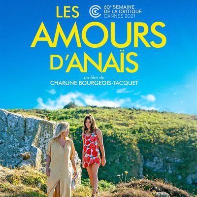 """""""Les amours d'Anaïs"""" : so typically french !"""