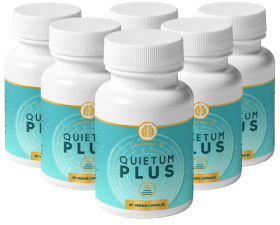 Quietum Plus Review 2020 - Newly Launched Tinnitus Supplement Report