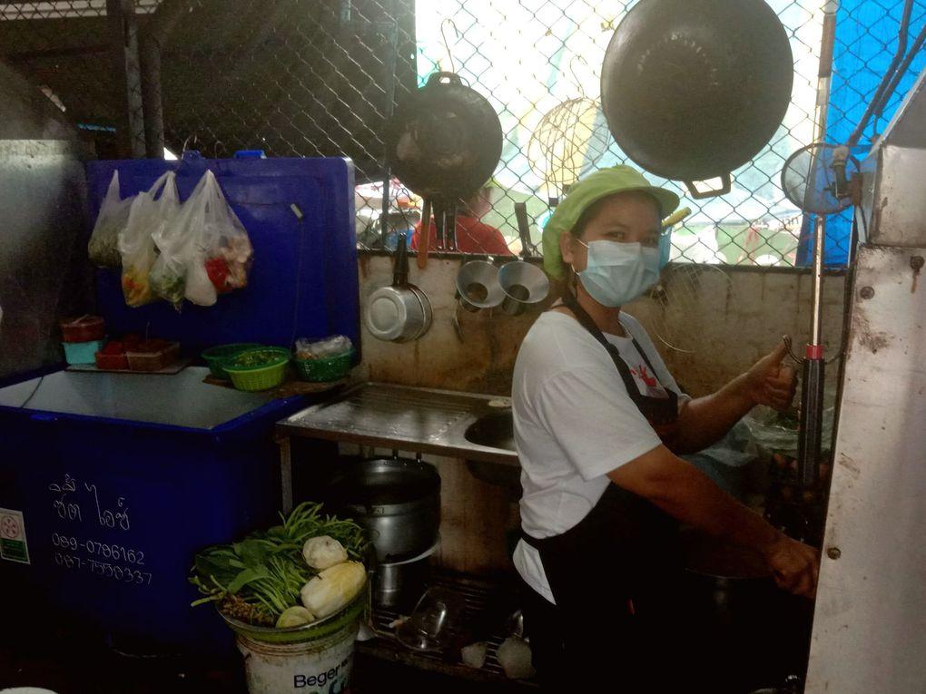Notre Songkran 2021