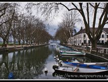 Annecy ...