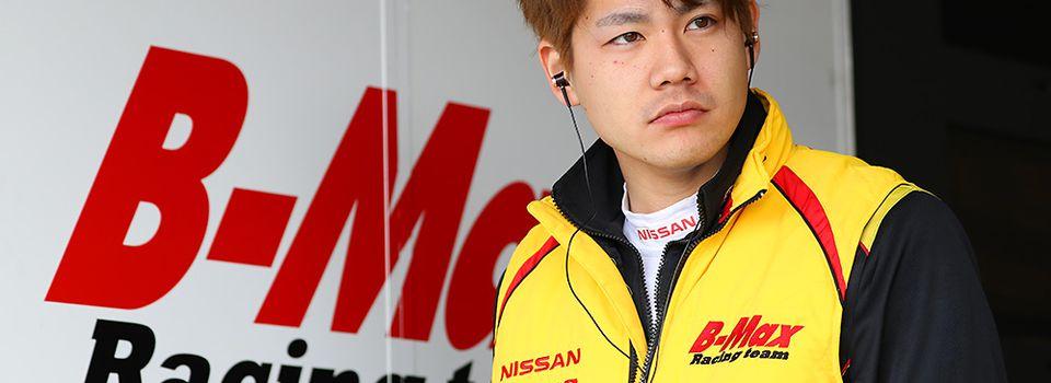 Okayama: B-Max Racing avec Takaboshi