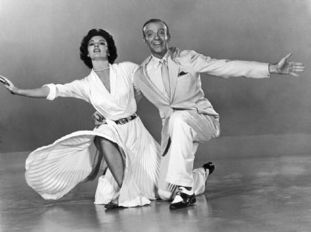 Astaire Fred