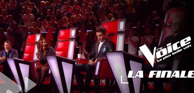 The Voice : The Voice - Replay du 12 mai 2018 – La finale 16 (Saison 07) - TF1