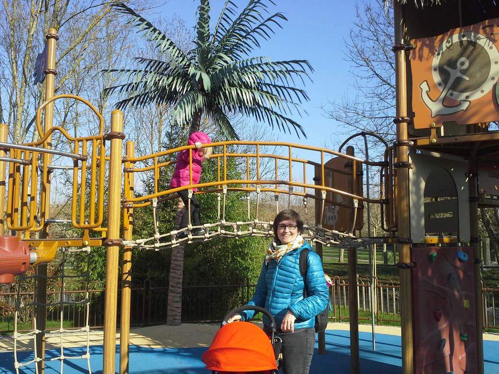 [Sortir] Parc Nigloland : des attractions 100% famille oui... mais pas que !