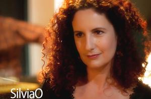 45 años cumple la cantante colombiana, Silvia O