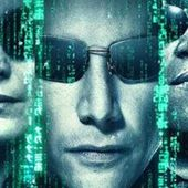 The Matrix Is Returning to Movie Theaters