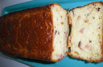 Cake Flammekueche